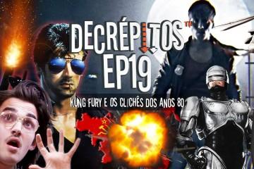 Decrépitos - EP19