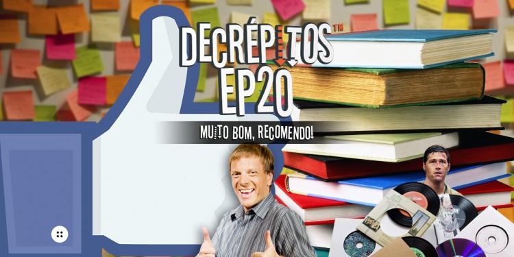 EP20 - Muito bom, recomendo!